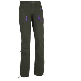 E9 Elly19 Trousers Women musk